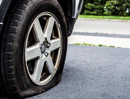 Roadside Assistance in Jefferson County KY
