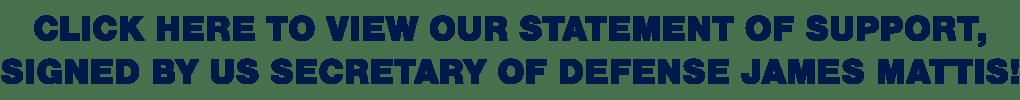 ESGR Statement of Support